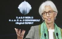 МВФ заблокировал перевод €500 млн для Украины