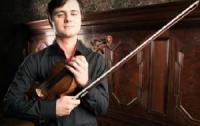 Украинский скрипач занял второе место на престижном конкурсе королевы Елизаветы