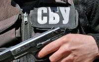 На Закарпатье люди в форме СБУ ограбили бизнесмена