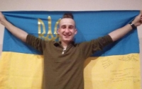 На Донбассе в свой день рождения умер военный