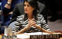 Поспред США назвала условие возвращения страны в СПЧ ООН
