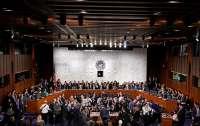 Сенат США утвердил оборонный бюджет, предусматривающий финансовую поддержку Украины