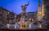 Украл мелочь, а штраф на полтысячи евро: В Риме штрафанули туриста, обчистившего фонтан