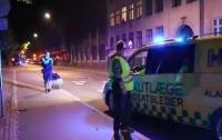 Неизвестный устроил стрельбу в столице Дании, есть жертвы