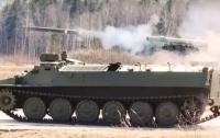 Россия передала боевикам на Донбасс новое оружие