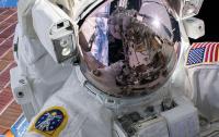 Астронавт США побьет рекорд космонавтов РФ по числу выходов в космос