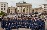 Немецкий депутат предложил отказать в учебе школьникам, плохо владеющим немецким языком