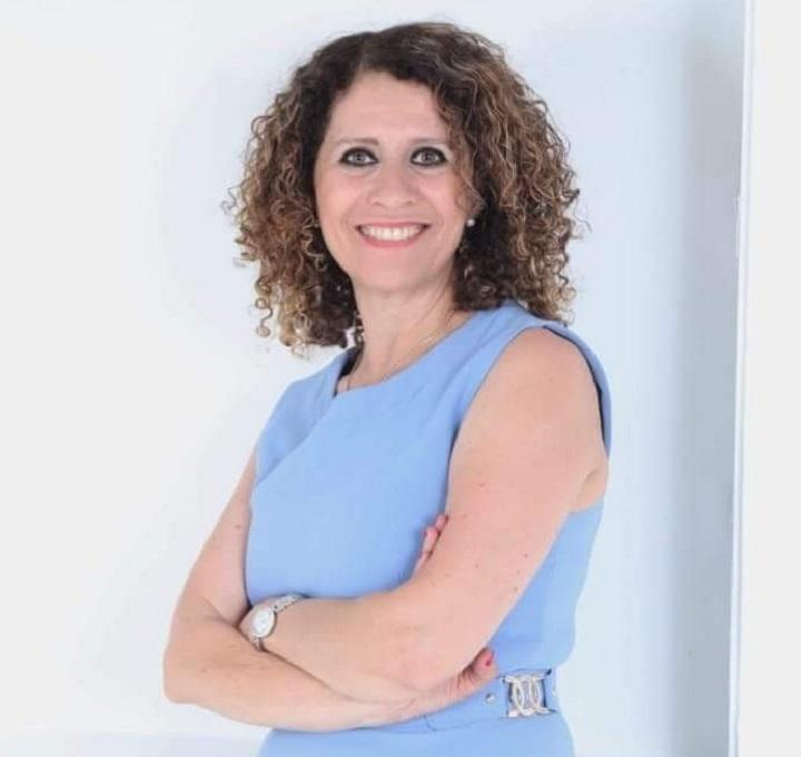 Впервые в Израиле арабская женщина стала профессором университета