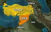 Сирийские курды начали отходить от турецкой границы