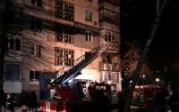 В Кропивницком прогремел взрыв в многоэтажке (видео)