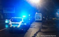 Автобус с пассажирами влетел в электроопору в Одессе: много пострадавших (видео)