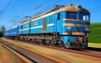 По Украине пустят дополнительные поезда на Троицу: список