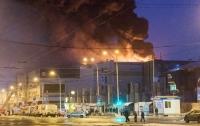 Трое пропавших без вести во время пожара в Кемерово оказались живы