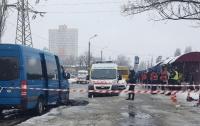 Сделал замечание: в Киеве на остановке зарезали мужчину