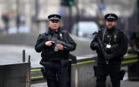 В Лондоне преступники украли целый мешок швейцарских часов