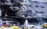 Масштабный пожар произошел в Южной Корее: десятки погибших
