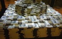 Сын миллионера выиграл в лотерею $100 млн