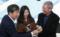Apple приступила к массовому строительству фирменных магазинов в КНР
