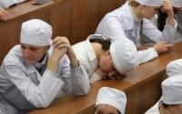 Будущие медики будут по-новому сдавать экзамены