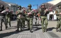 Россия намерена отправить своих военных в Украину под видом паломников во время религиозных праздников
