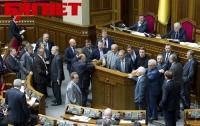 Новое шоу «под куполом»: нардепы возвращаются в парламент