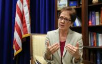 Посол США в Украине отвергла обвинения в свой адрес от адвоката Трампа
