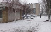 Трое копов ранены взрывом гранаты в Бердянске