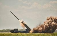 Под Одессой провели испытания ракет