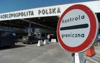 Польша жалуется на