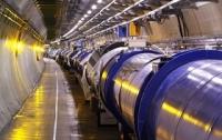 Большой адронный коллайдер возобновил работу с удвоенной мощностью