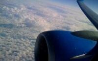 Самолет стал более популярным видом транспорта в нашей стране