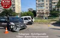 Неуместная хитрость таксиста привела к трагедии (видео)