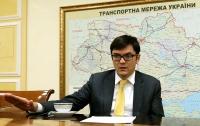 Работу  министра Пивоварского я характеризую чрезвычайно негативно - Т.Черновол