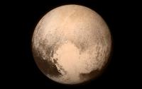 Ученые планируют отправку второй миссии к Плутону