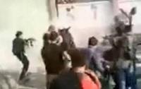 Популярный арабский канал опубликовал зверства сирийских повстанцев