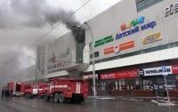 Главный по тушению пожара в Кемерово пытался покончить с собой