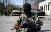 Боевики сообщили об отводе военной техники