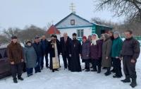 На Харьковщине РПЦ начала терять приходы в пользу ПЦУ