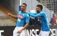 В Италии оштрафовали футболиста на несколько сот тысяч