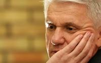 Литвин не хочет рассматривать проект Трудового кодекса из-за недовольства граждан
