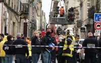 Во Франции в жилом доме прогремел взрыв: есть пострадавшие и пропавшие без вести