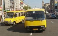 В Луганске суд не против избиения водителей маршруток