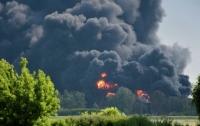 Катастрофа БРСМ повторится в Киеве?