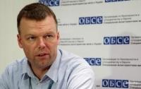 Хуг назвал условие быстрого прекращения конфликта на Донбассе