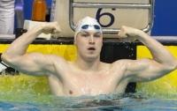 Украинец Говоров завоевал вторую медаль на ЧЕ-2016 по плаванию