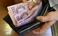 За год средняя зарплата украинцев выросла на 21% — Госстат