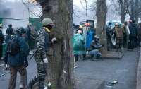Кто займется расследованием расстрелов на Майдане