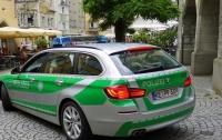 Украинский турист погиб в Германии