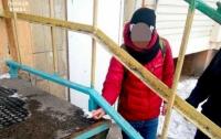 Киевская полиция задержала торговца наркотиками