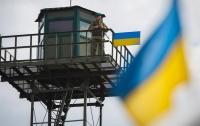 С территории России стреляли в сторону Украины